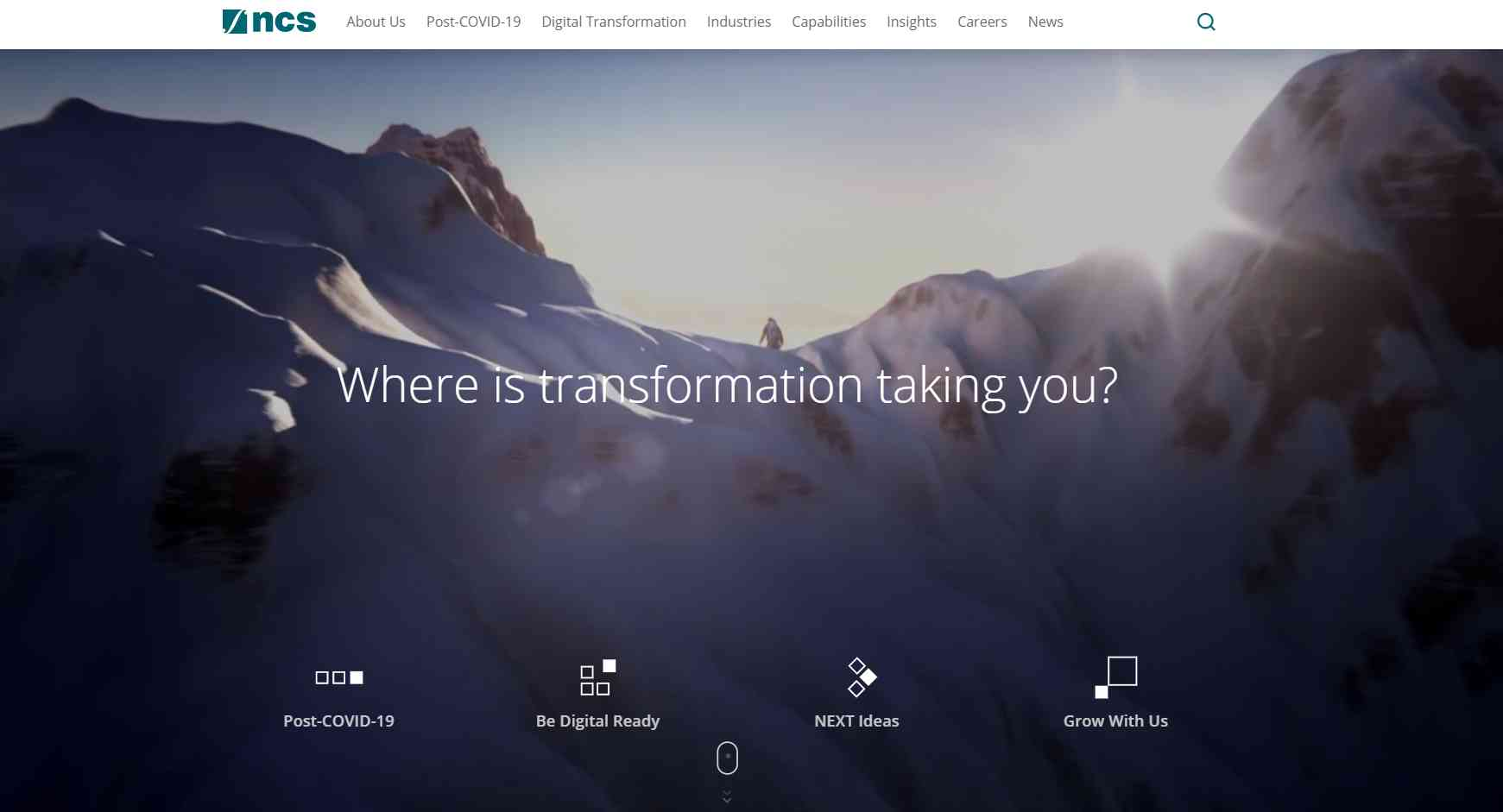 ncs Top Digital Transformation Service Providers in Singapore