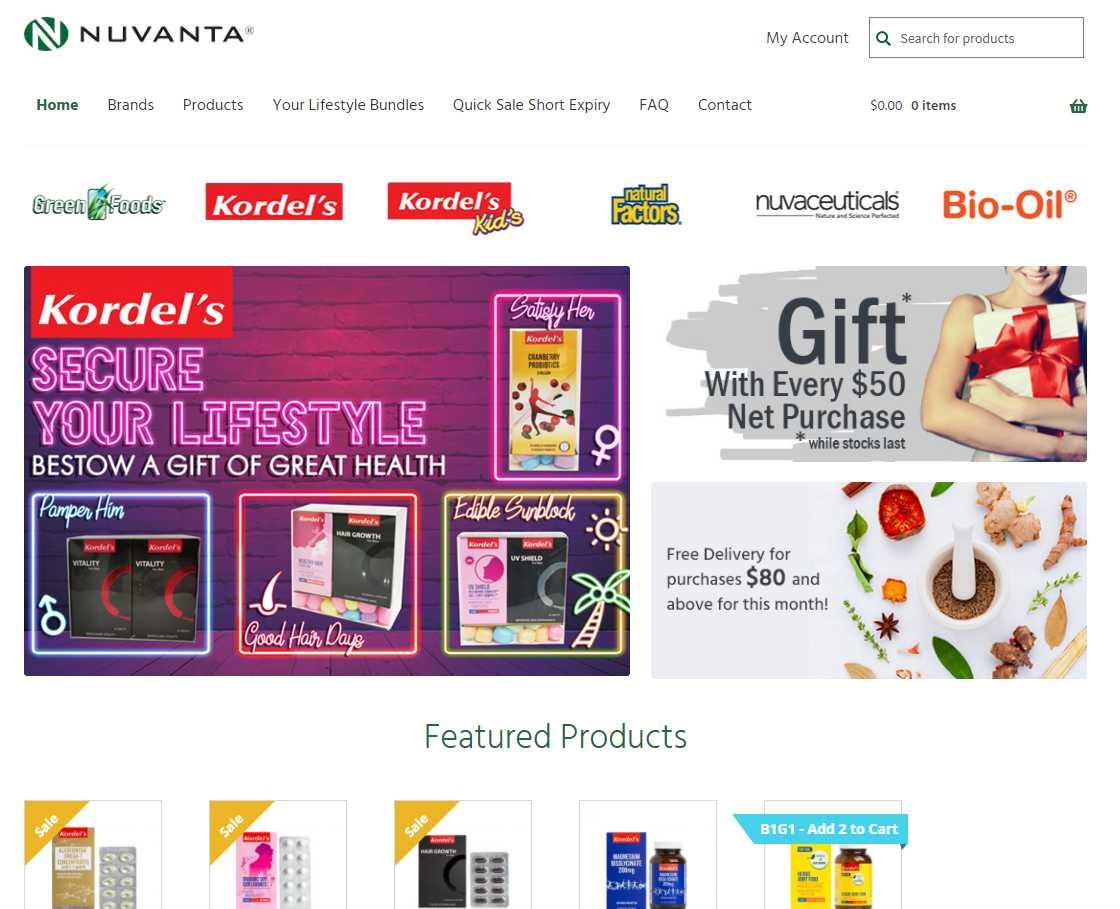 nuvanta Top Insomnia Treatment Providers in Singapore