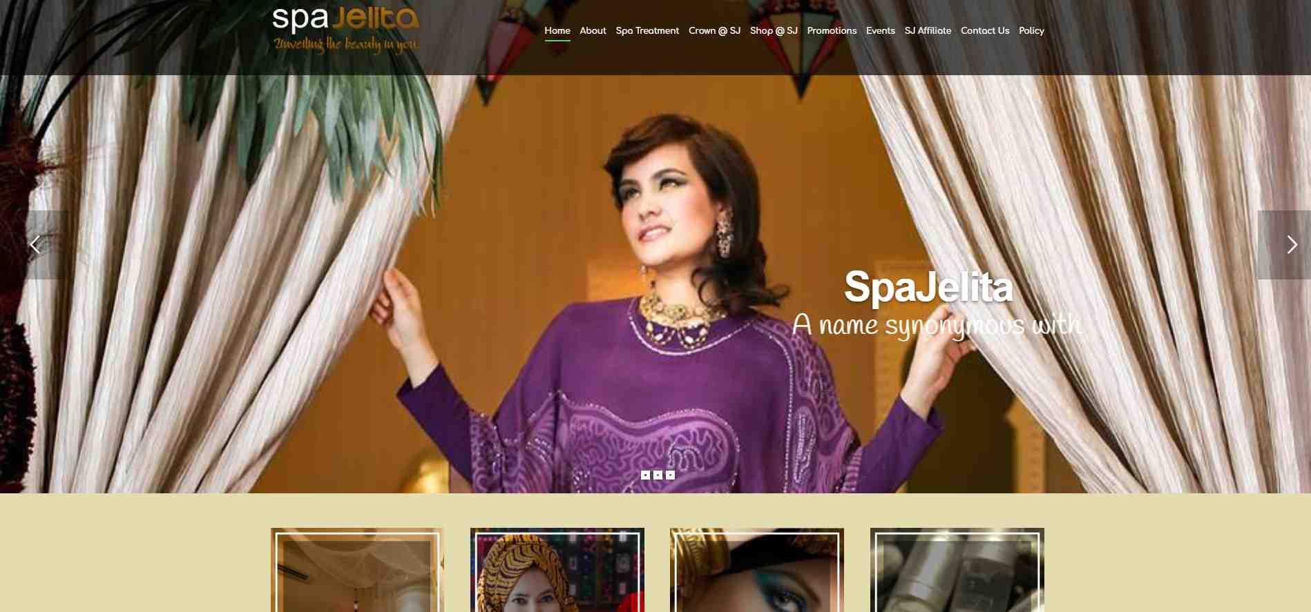 spa jelita Top Hair Treatment Salons in Singapore