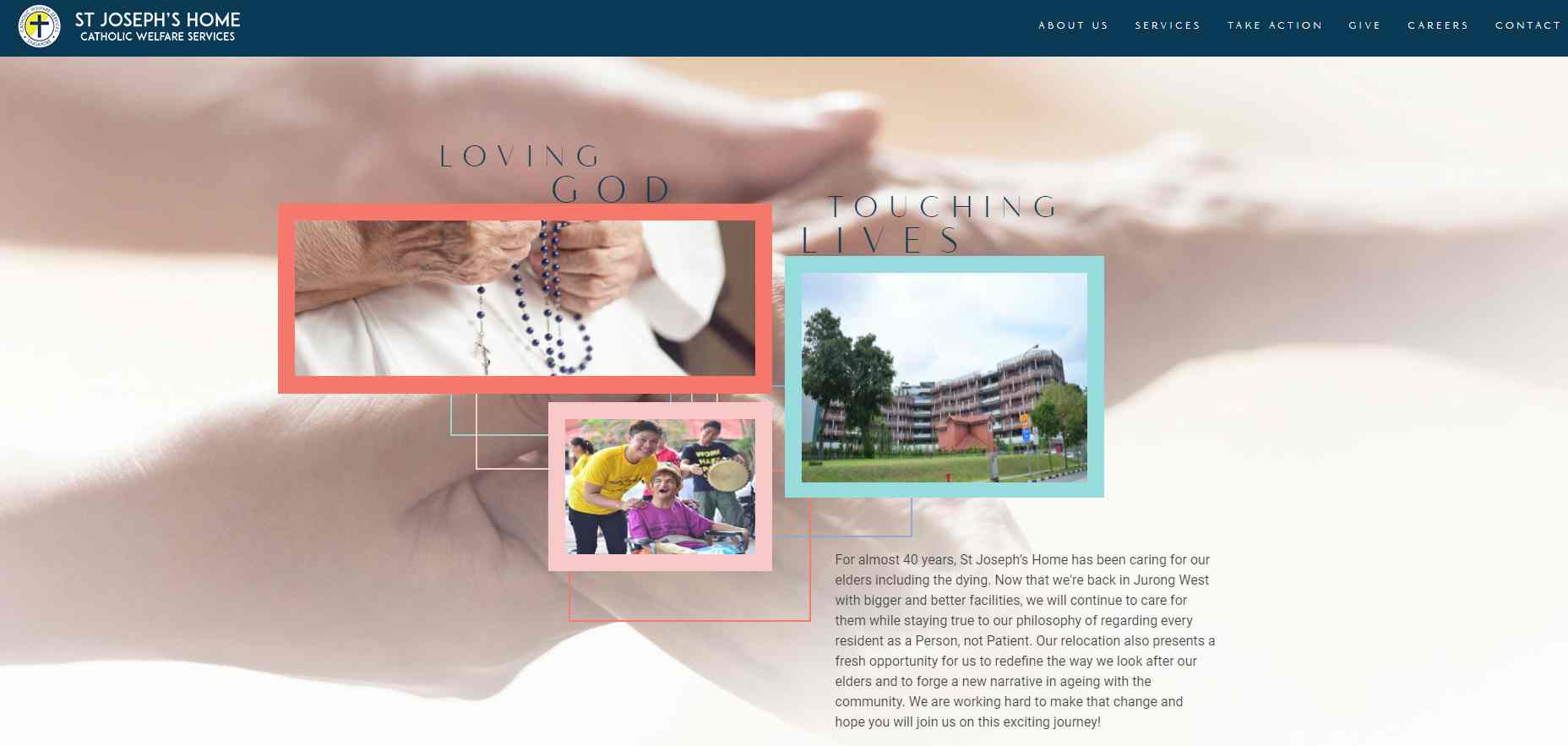 stjh Top Hospice Care Services