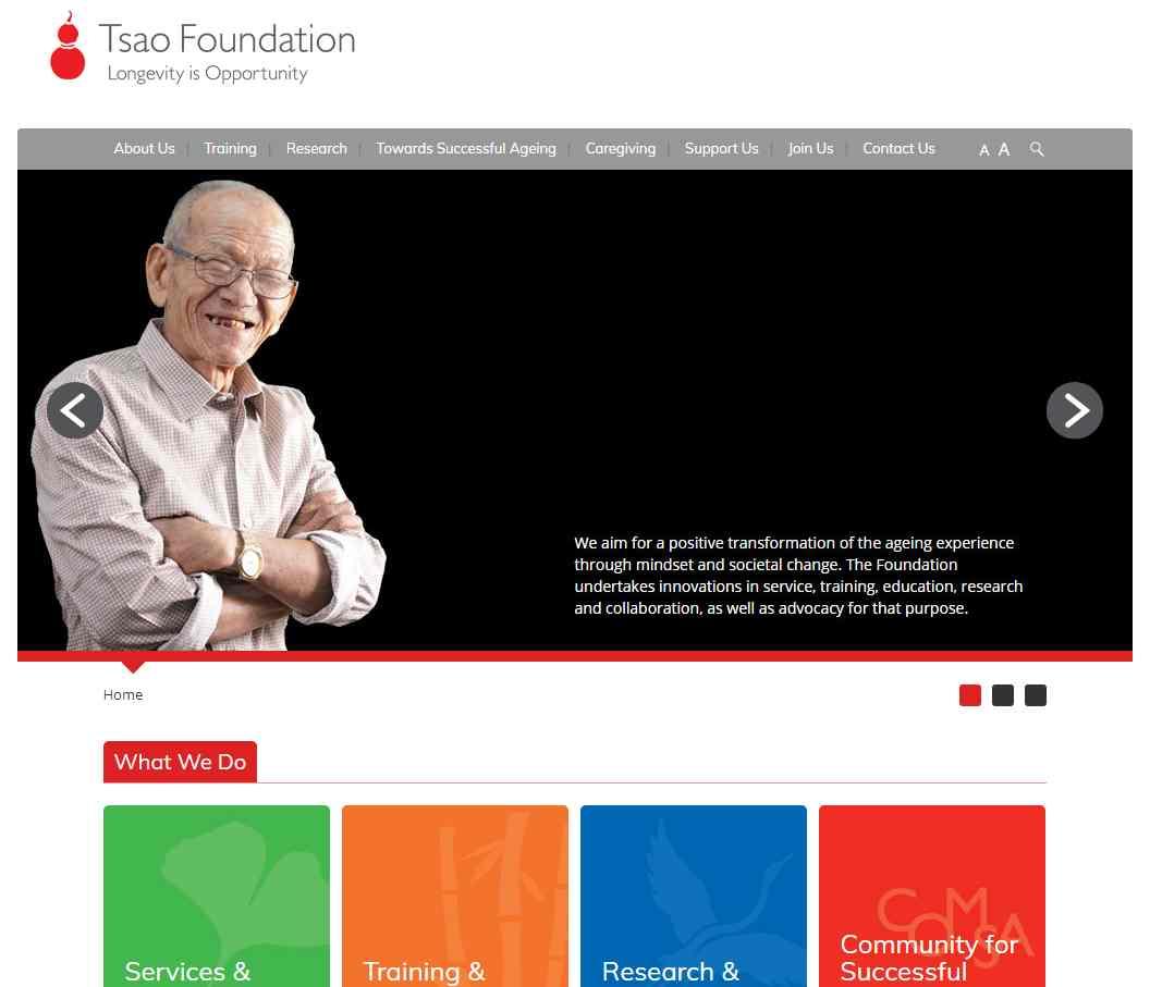 tsao Top Hospice Care Services
