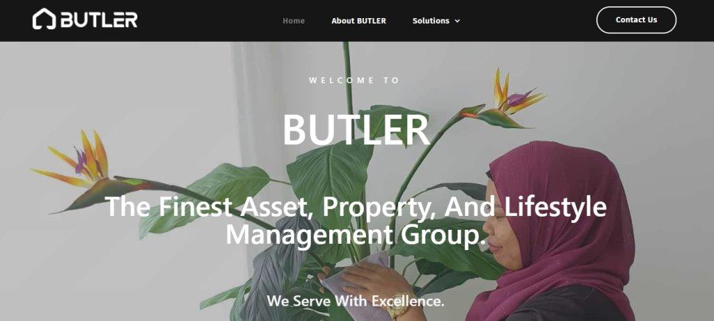 Get Butler Top Housekeeping Agencies in Singapore