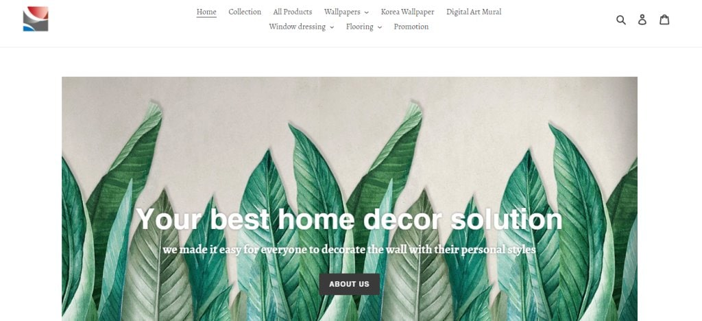 Home Lovers Top Wallpaper Stores in Singapore
