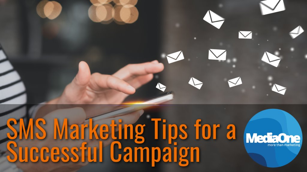 SMS Marketing Tips For A Successful Campaign