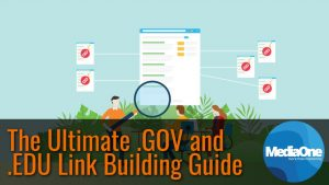 The Ultimate .GOV and .EDU Link Building Guide
