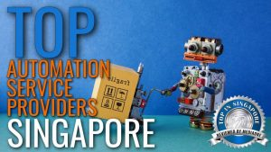 Top Automation Service Providers in Singapore