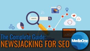 Newsjacking for SEO - The Complete Guide
