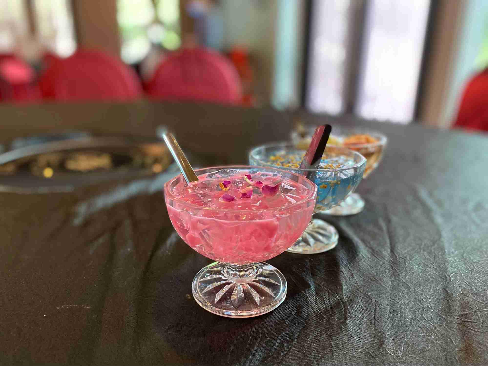 Yanxi Palace Steamboat Restaurant SG 16