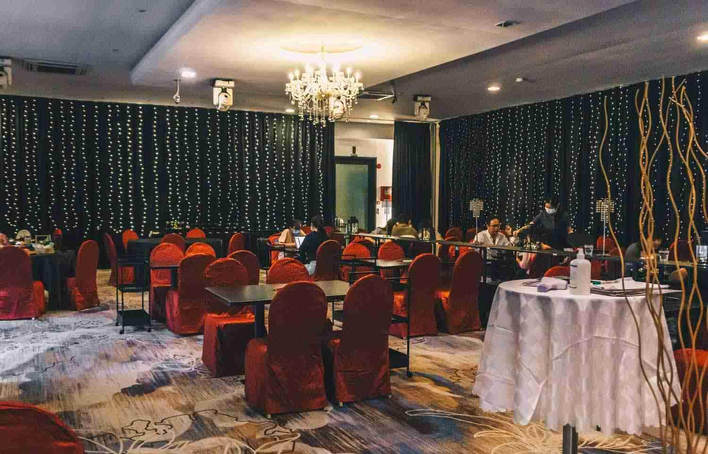 Yanxi Palace Steamboat Restaurant SG  2