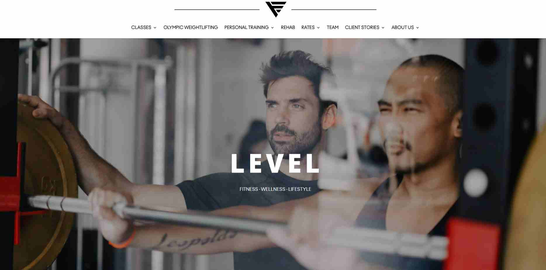 level Top Strength Training Gyms in Singapore