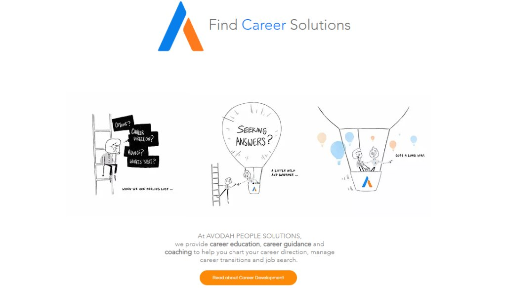 Avodah Solution Top Career Counselling Agencies in Singapore