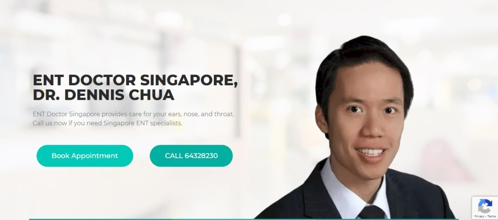 Ent Doctor SG Top Rhinoplasty Clinics in Singapore