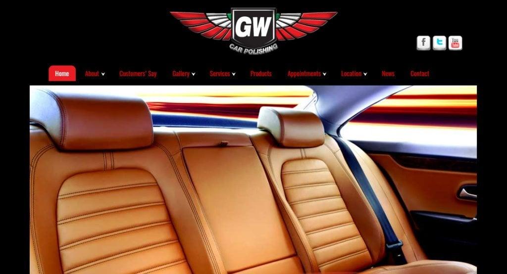 GW Car Polishing Top Car Polishing Services in Singapore