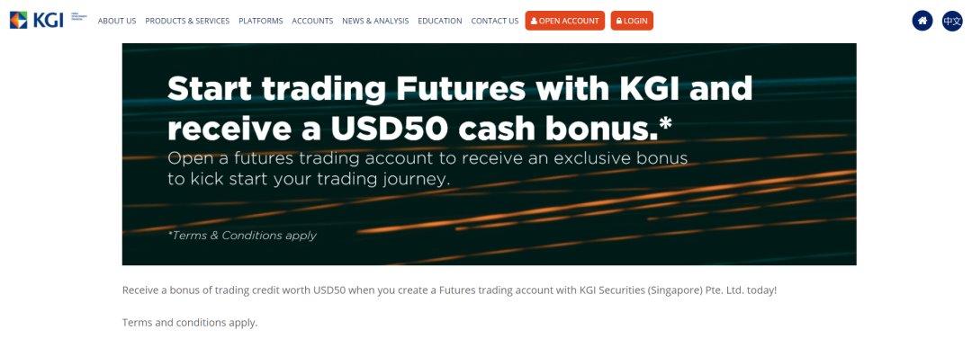 KGI Top Robo-Advisory Platforms in Singapore
