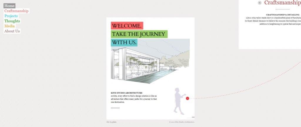 Kites Studio Top Architecture Firms in Singapore