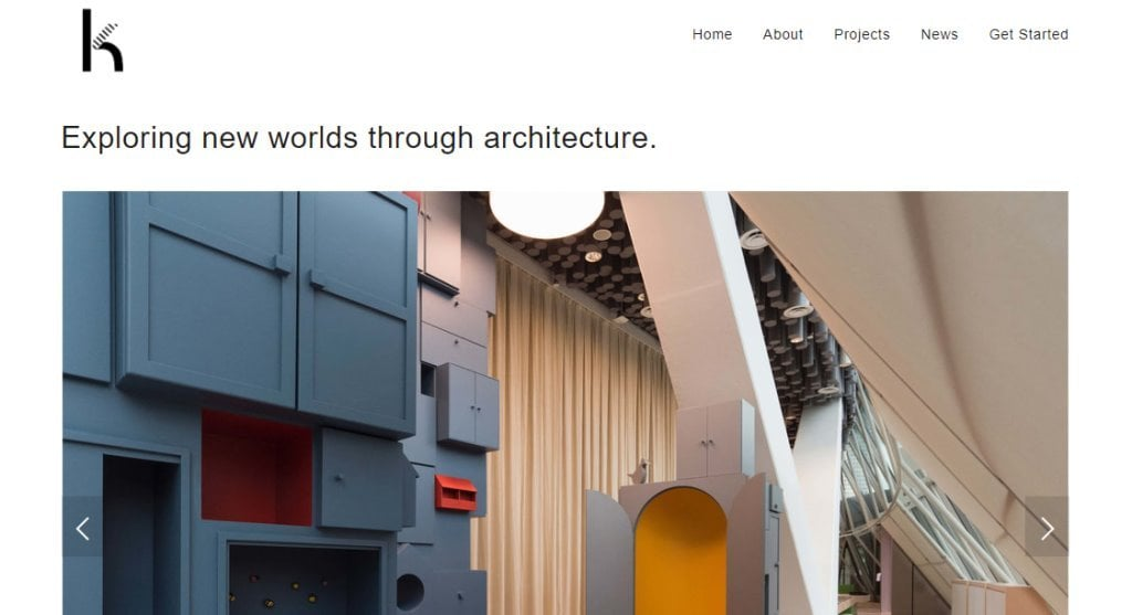 Lekker Top Architecture Firms in Singapore