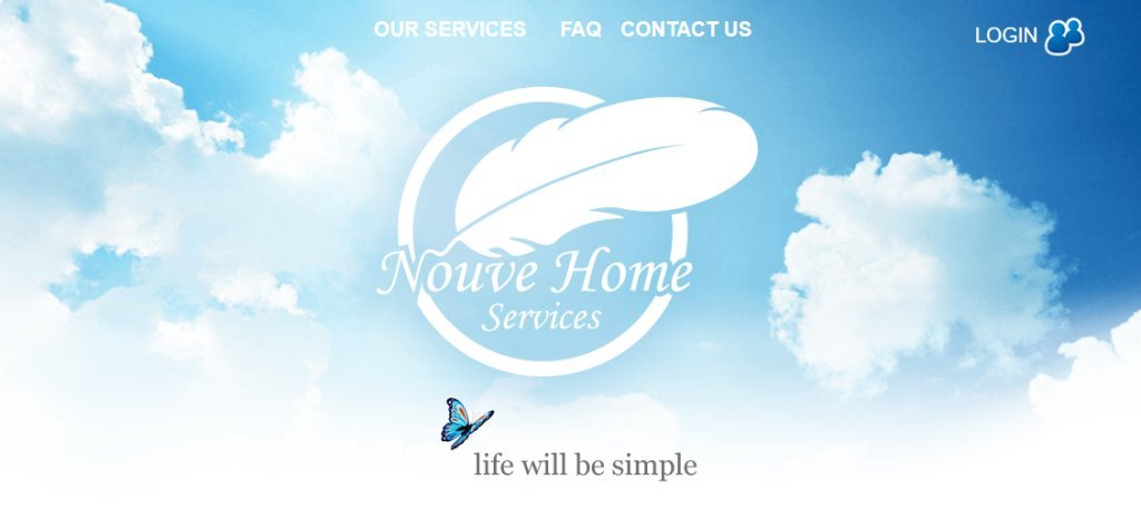 Nouve Home Top House Painting Services in Singapore