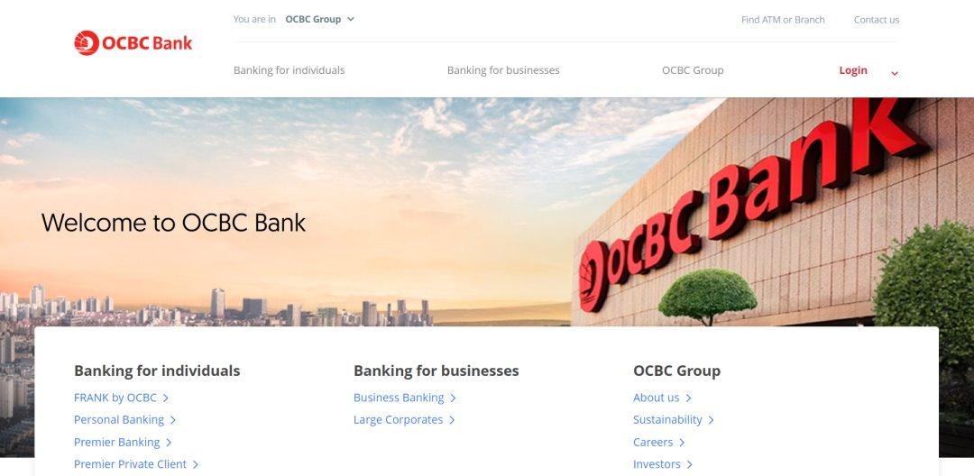 OCBC Top Robo-Advisory Platforms in Singapore