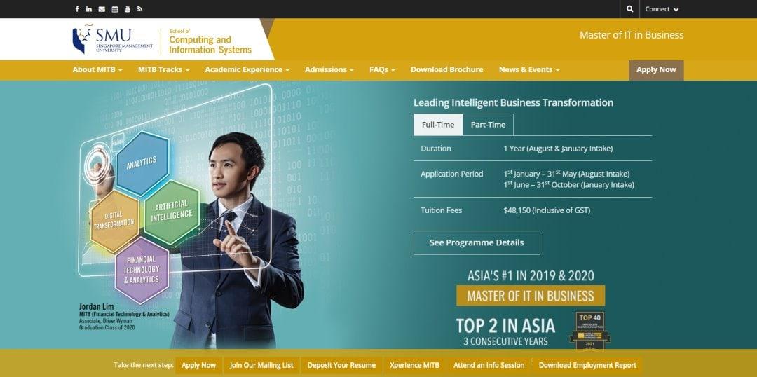 SMU Top Robo-Advisory Platforms in Singapore