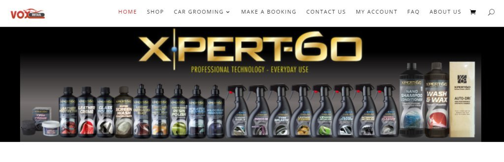 Vox Retail Top Car Polishing Services in Singapore