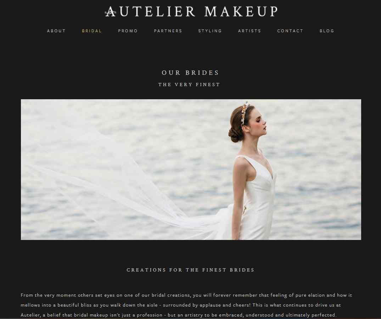 autelier makeup Top Makeup Artists in Singapore