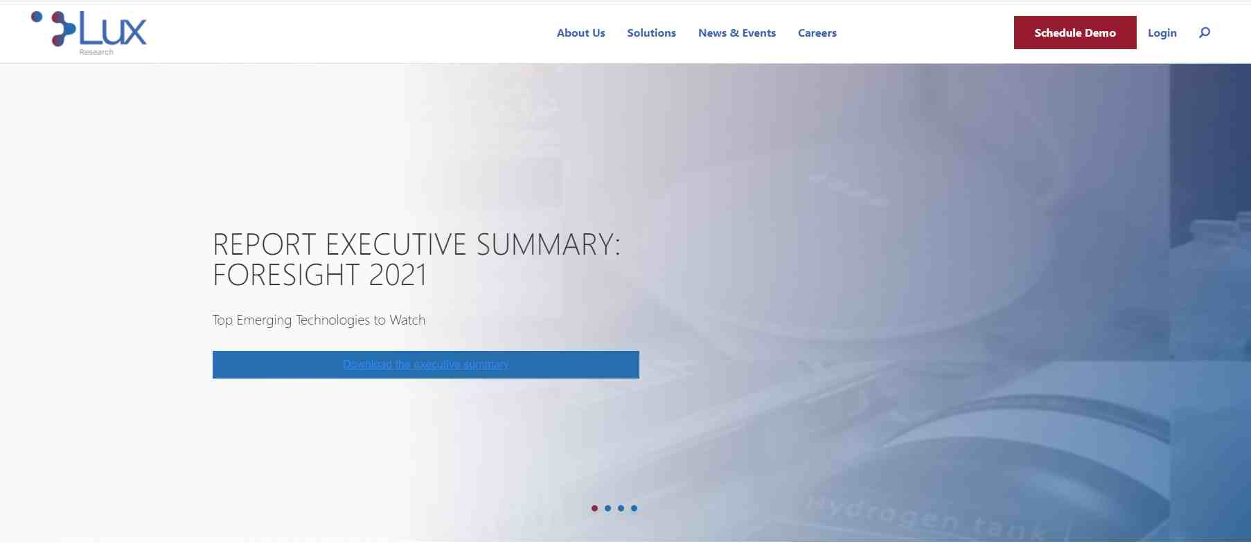 lux research Top Digitalization Service Providers in Singapore