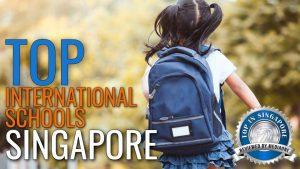 Top International Schools in Singapore