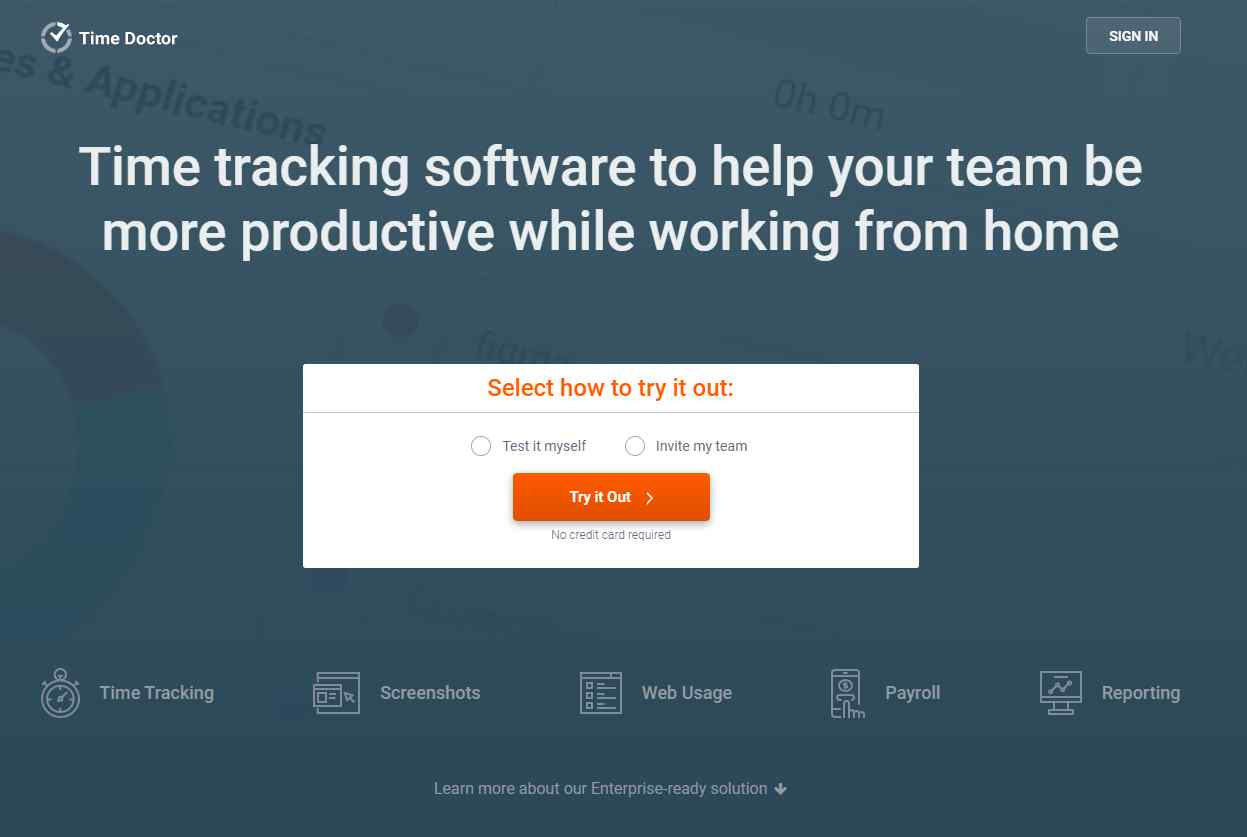 time doctor The Top 27 Productivity Tools For Small Businesses