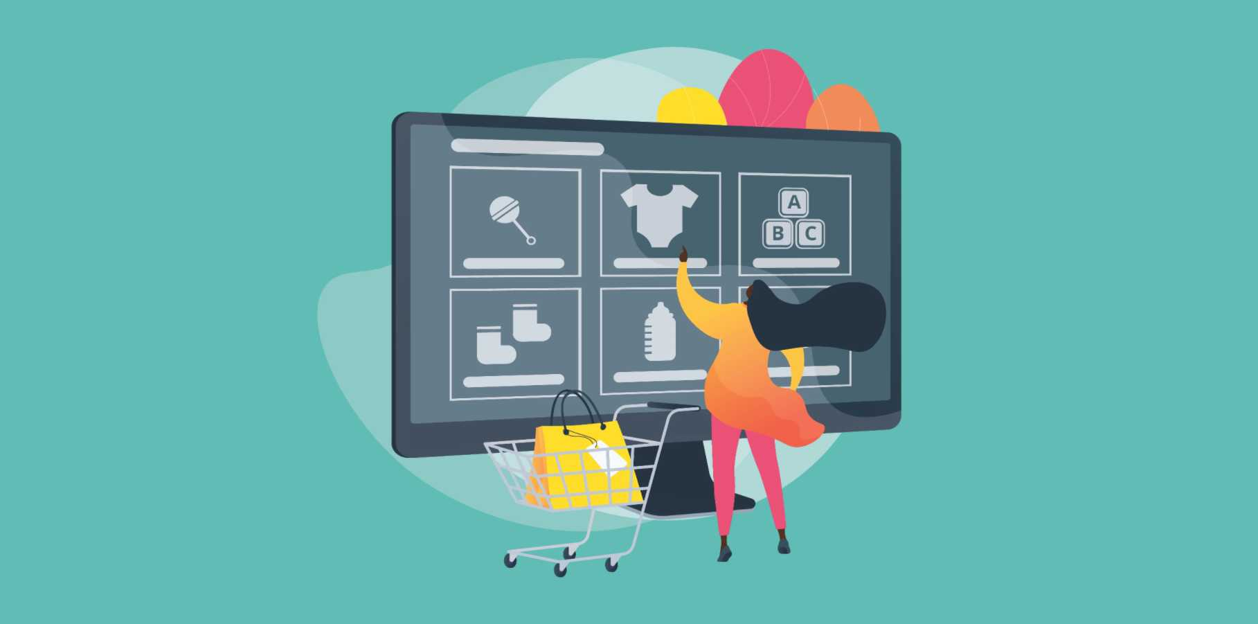 The Role of Buyer's Personas and the Buyer's Journey in Your E-Commerce Success 1
