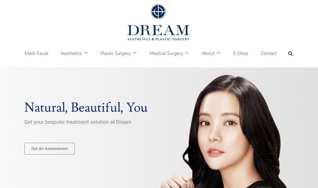 Dream Top Otoplasty Clinics in Singapore