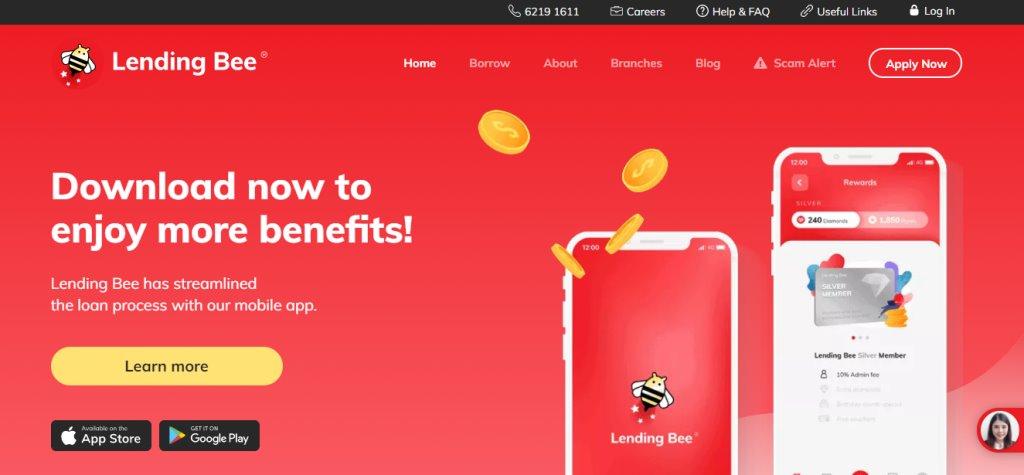Lending Bee Top Wedding Loan Providers in Singapore