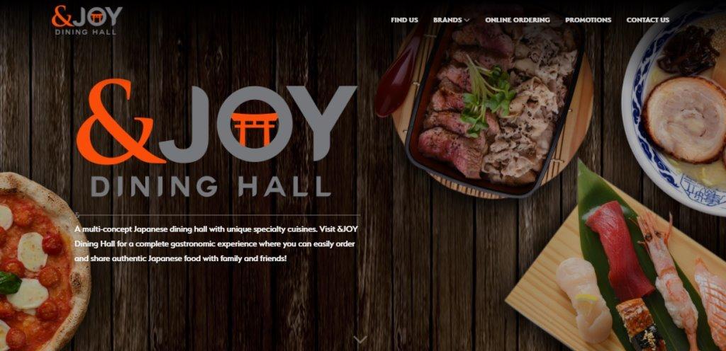 NJoy Top Sushi Restaurants in Singapore
