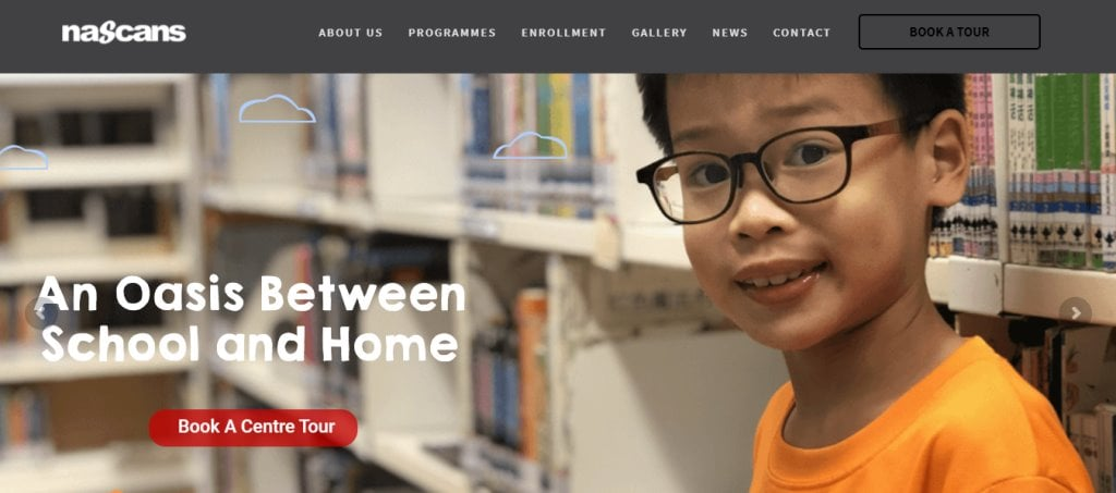 Nascans Top Student Care Services in Singapore