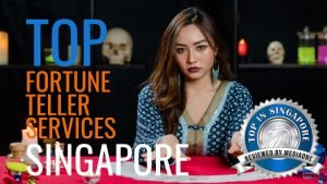 Top Fortune Teller Services in Singapore