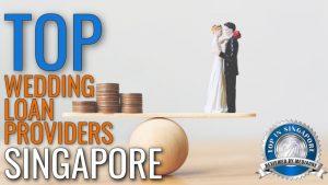 Top Wedding Loan Providers in Singapore