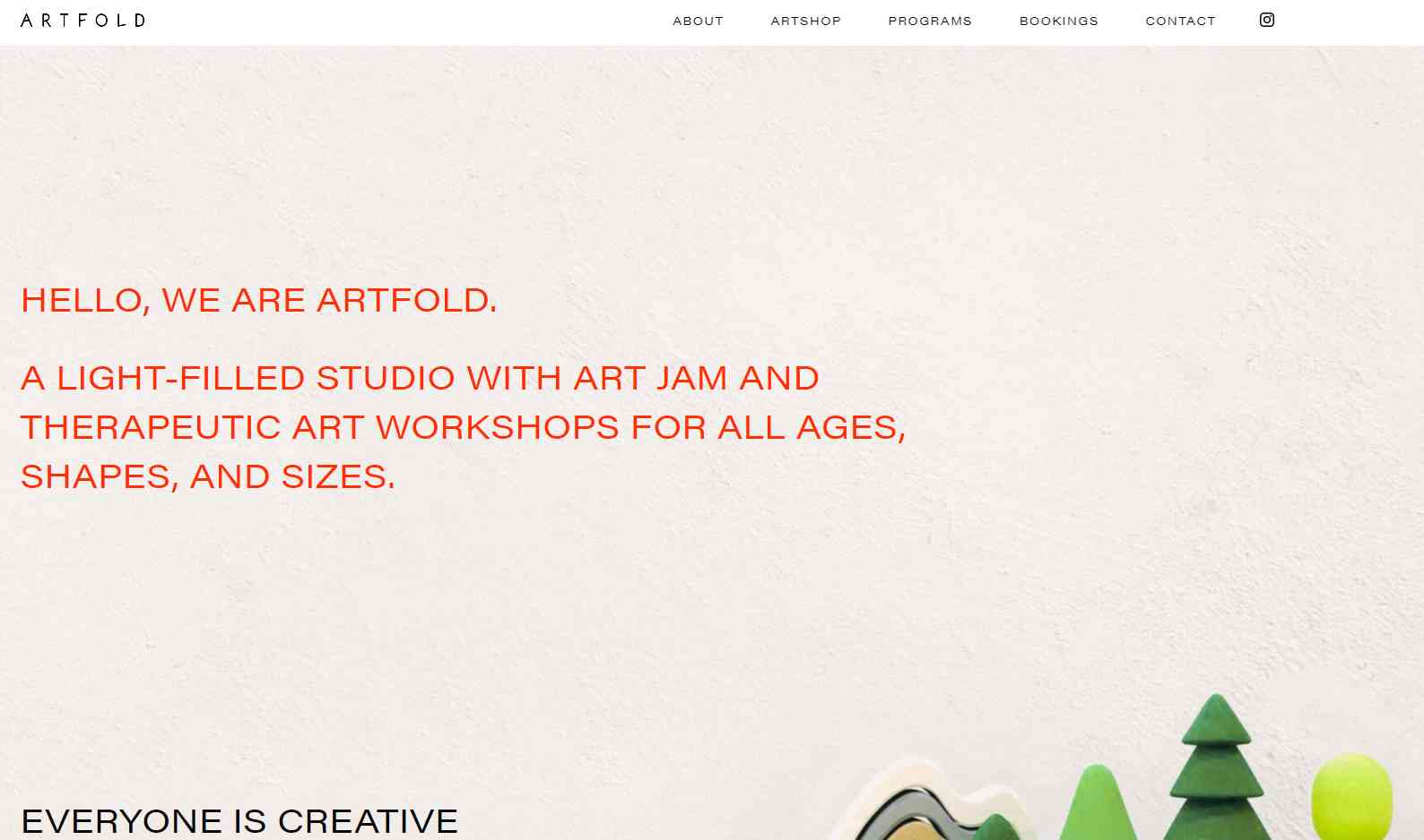 art fold Top Art Therapy Providers in Singapore