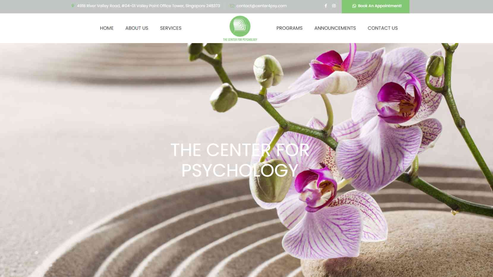 center for psy Top Art Therapy Providers in Singapore