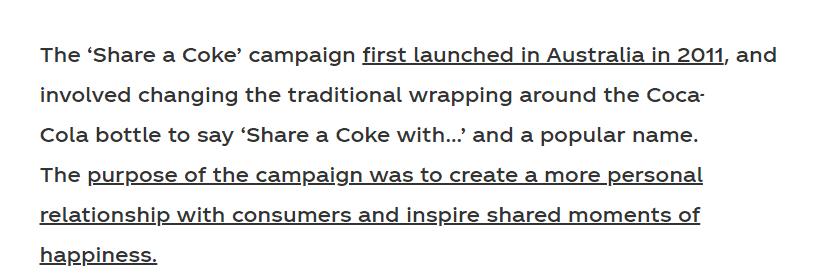 Digital Marketing Campaigns you can borrow  2