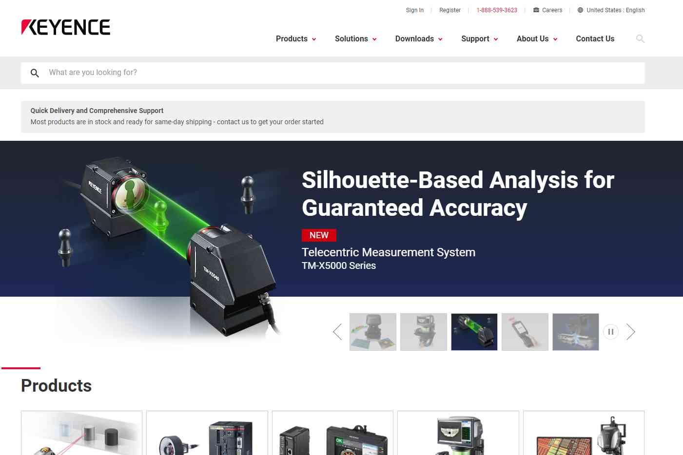 keyence Top Barcode Scanner Retailers in Singapore