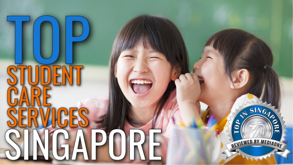 Top Student Care Services in Singapore