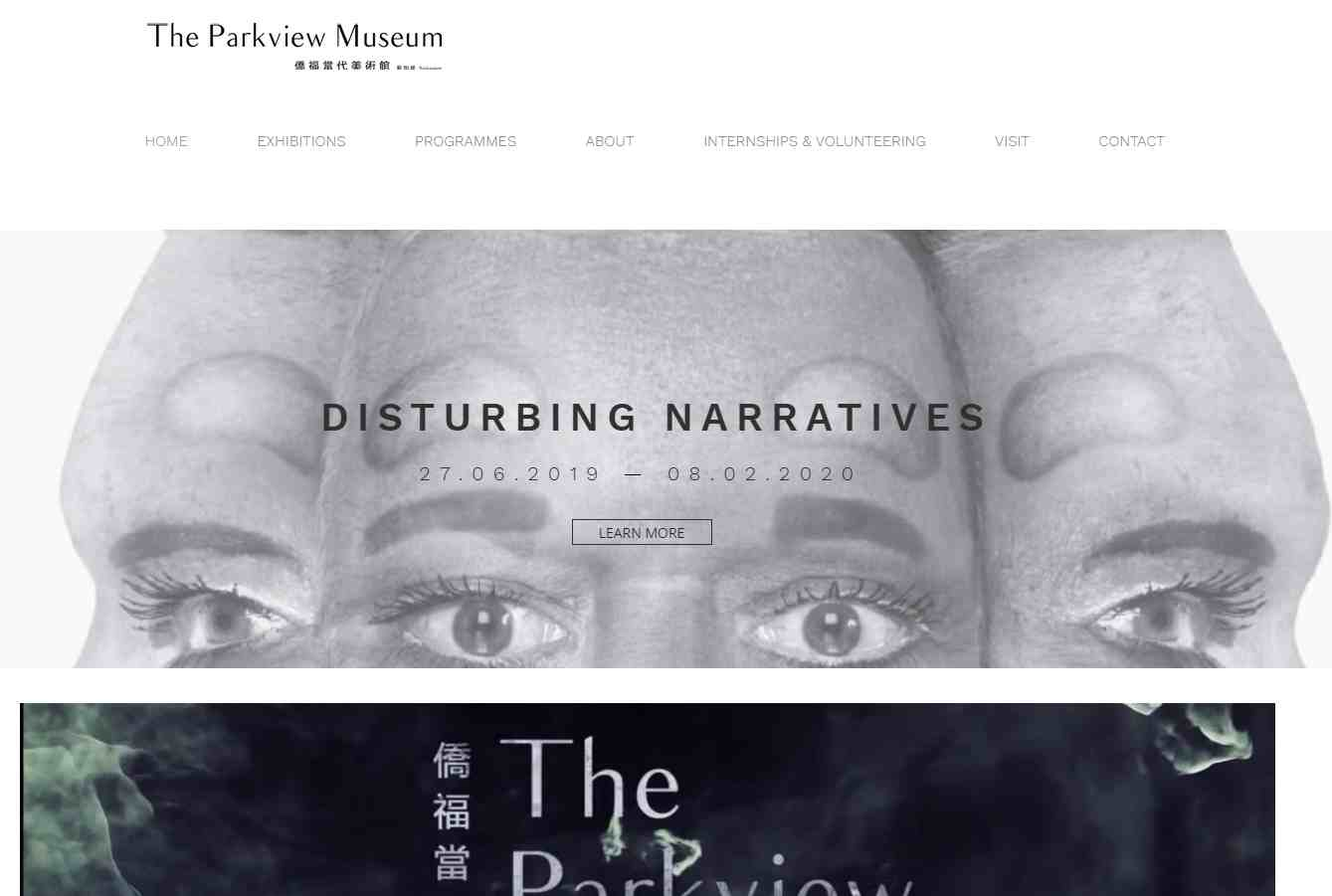the parkview Top Museums in Singapore