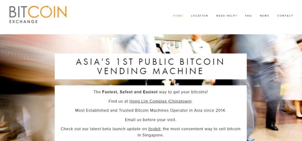 Bitcoin Top Bitcoin Websites in Singapore