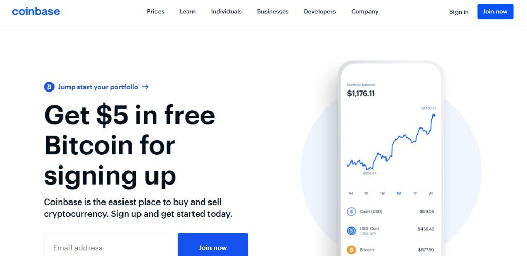 Coin Base Top Bitcoin Websites in Singapore