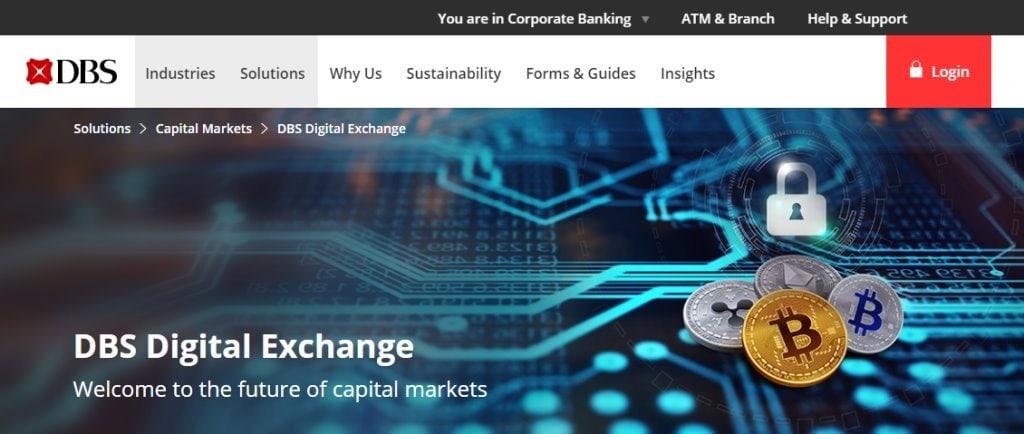DBS Top Bitcoin Websites in Singapore