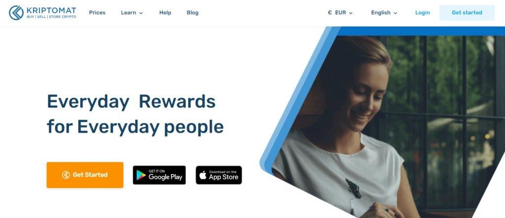 KriptoMat Top Bitcoin Websites in Singapore