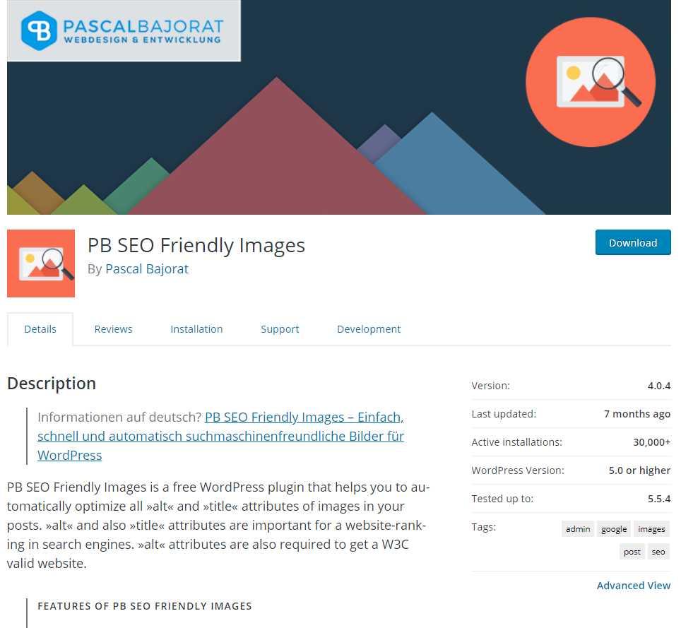 SEO Friendly images Top 20 SEO Friendly WordPress Plugins