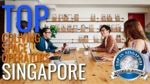Top Coliving Space Operators in Singapore