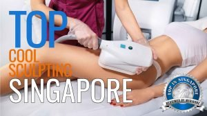 Top Cool Sculpting Services in Singapore