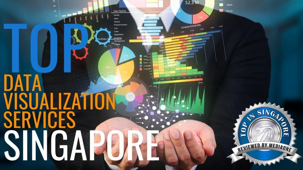Top Data Visualization Services in Singapore