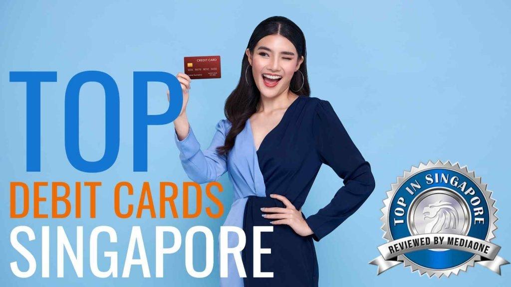 Top Debit Cards in Singapore 1